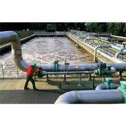 Yearly Effluent Wastewater Treatment Plant Annual Maintenance Service