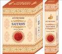 Ayurvedic Saffron Masala Incense Sticks