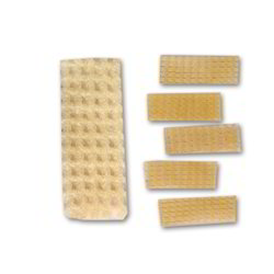 Jeppy Salted Rectangle Fryums, Packaging Size: 500 Grams