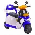 Kids 6V Battery Operated Toyhouse Penguin Scooter