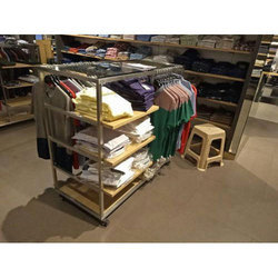 Garments Central Gondola