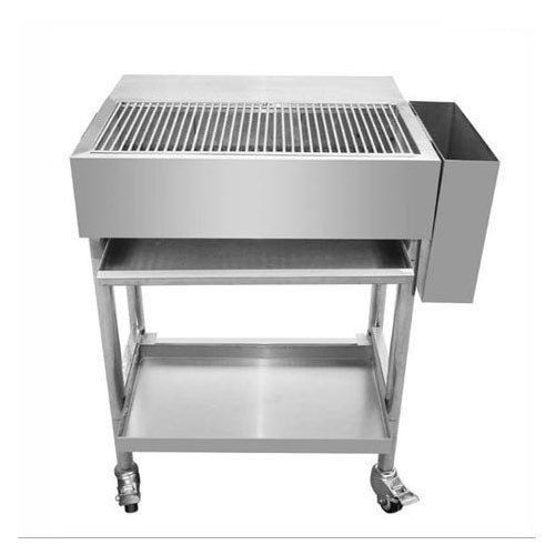 Commercial Kitchen Gas Bbq Grill
