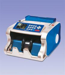 PVC-101 Currency Counting Machine
