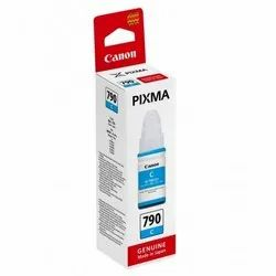 Original Canon GI-790 Cyan Ink Cartridge