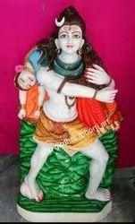Marble  Statue Shiva