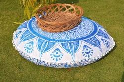 Trishul Ombre Cushion