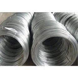 8 Gauge Galvanized Wire