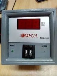 Omega Digital Timers