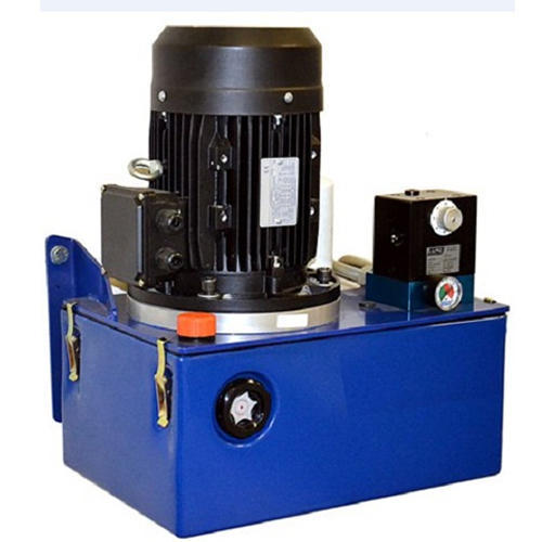 Multicut Standard Hydraulic Power Packs