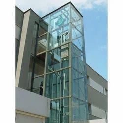 Structure Building Lift