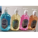 Gel Hand Wash Liquid