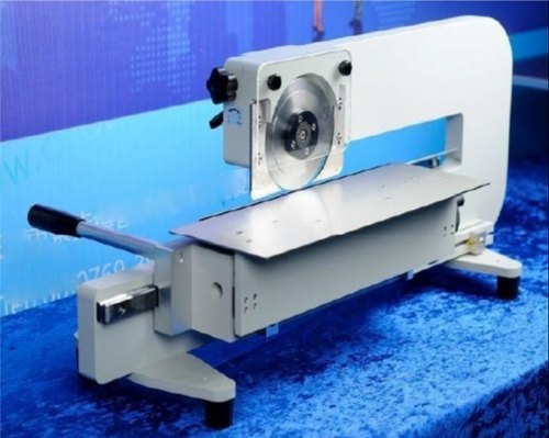 PCB Separator Manual Hand Push, PCM-02, Rs 110000 /onwards M/S LN Wrench |  ID: 20559736673