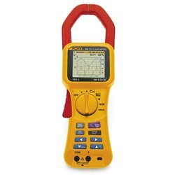 Fluke 345 Power Quality Meter