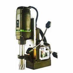 50-60 Hz Kbm35 Magnetic Core Drill Machine