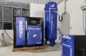 Silent Screw Air Compressor