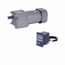 200 Watt Speed Controlled Geared Motors