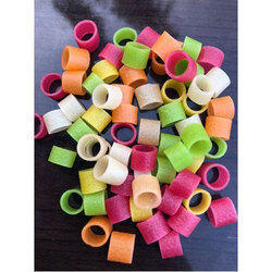 Akash Food Products Finger Fryums, Packaging Size: 25 and 30) K g