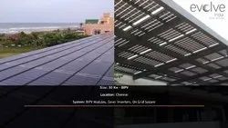 Residential Roofing Solar Systems