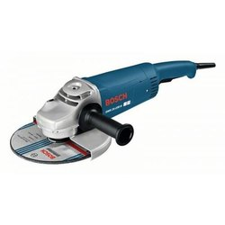 Concrete Angle Grinder