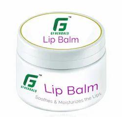 Lip Blam