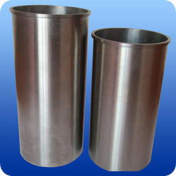 Cyl. Liner Centrifugal Graded Casting With Nitrating