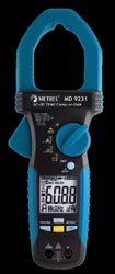 Metrel MD 9231 True RMS Digital AC/DC Clamp Meter