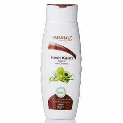 Unisex Ayurvedic Patanjali Kesh Kanti Natural Hair Cleanser Shampoo