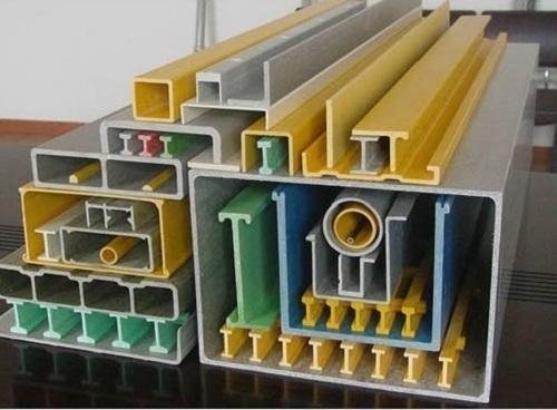 FRP Pultruded Profile