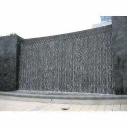 Modern Wall Fountain