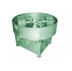 Washing Powder Mixer Machine