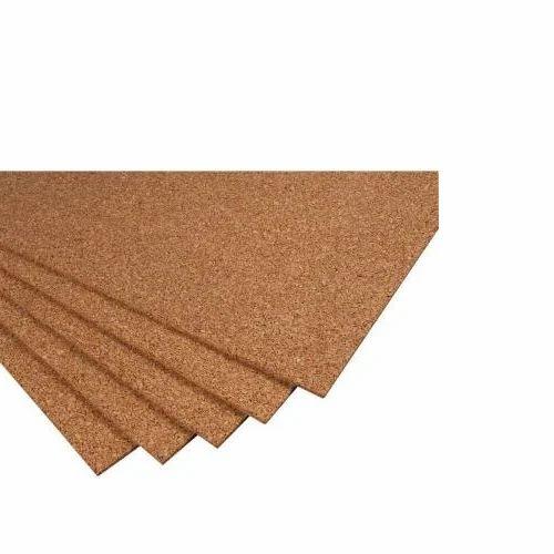 Neoprene Cork Sheets