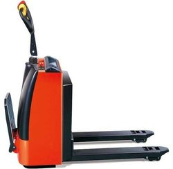 BOPT BATTERY OPERATED PALLET TRUCK