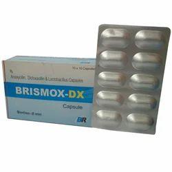 Brismox DX Caps