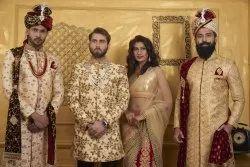 Wedding Wear Ethnic Dress