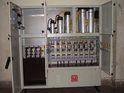 Power Factor APFC Panels