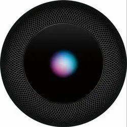 Black Apple - HomePod