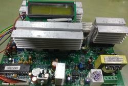 Solar Hybrid / PCU Sine Wave Inverter kit