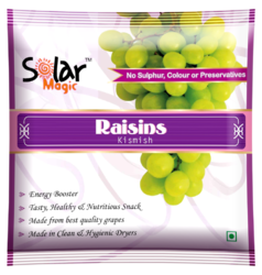 Grapes Fruits Pouch