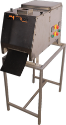 Roti Pressing Machine