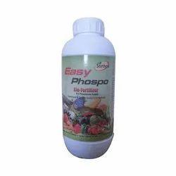 Bacillus Megaterium Easy Phospo Bio Fertilizer