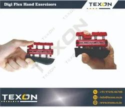 Iron Hand Exerciser, For Gym, Model Name/Number: Balance Board