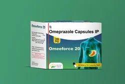 Omeeforce 20 - Omeprazole 20mg