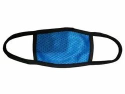 Face Mask (Blue)