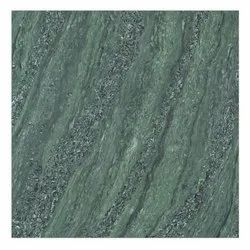 Gloss Multicolor Marvel Olive Vitrified Tiles, Thickness: 8 - 10 mm, Size: Large
