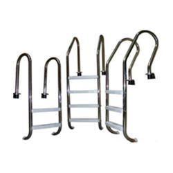 Swimming Pool SS Ladder