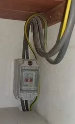 House Electrician Services