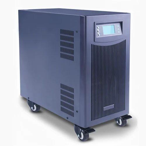 Lighting Inverter  sc 1 st  IndiaMART & Manufacturer of Lighting Inverter u0026 Online Series UPS by PNS ... azcodes.com