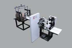 Kraft Bag Machine