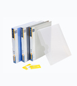 Display Book 108/480 Pockets with Case