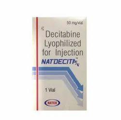 Decitabine Lyophilized For Injection